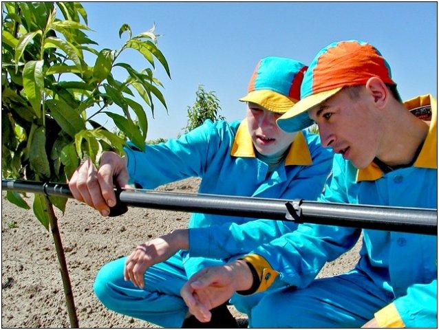 Новокаховський агроколедж другий рік поспіль не набирає гідротехніків